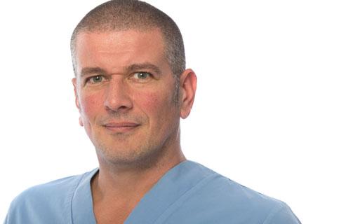 Dr. Behncke